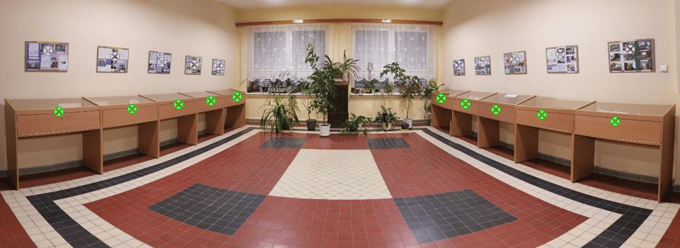 Virtuálne múzeum našej školy