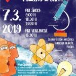 7.3.2019 Úžasné divadlo fyziky z Brna