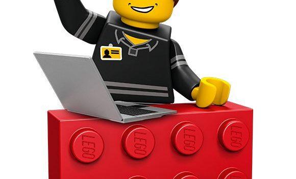 Legománia v ŠKD 22.1.2019
