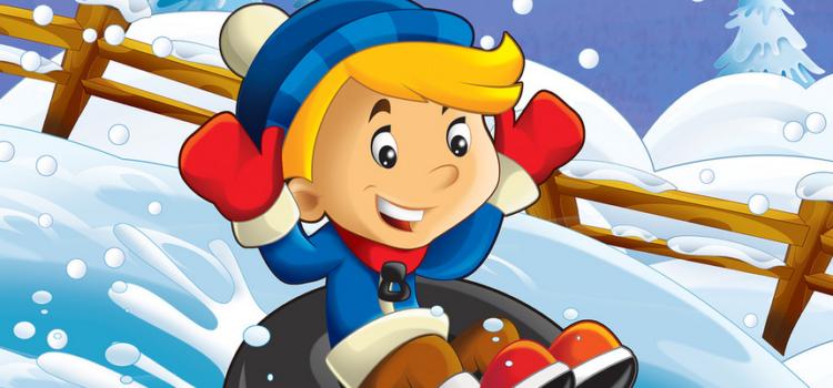Zimné hry 2019 – ŠI