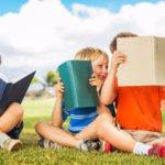 Zaujímavé čítanie a šikovné ruky