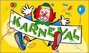 Karneval v ŠKD 6. februára 2020