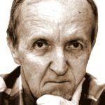 Beseda so spisovateľom Jozefom Žarnayom