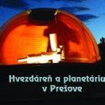 Návšteva planetária – MŠ