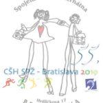 55. Celoštátne športové hry sluchovo postihnutých žiakov v Bratislave (Hrdličkova) – 2019