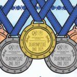 Deaflympijské dni 2019 – M-SR nepočujúcich v st.tenise a v atletike