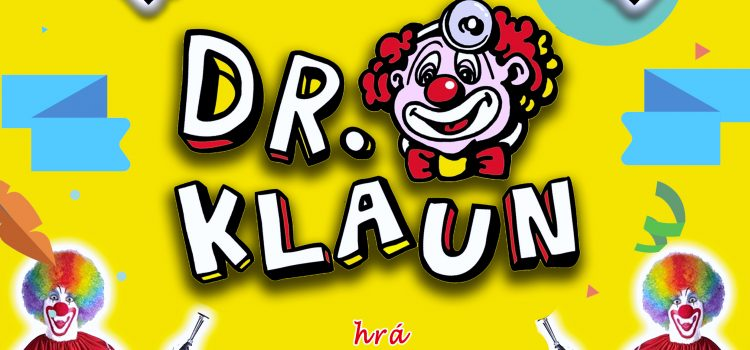 Dr. Klaun – Klaun kúzelníkom