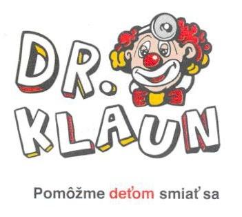 Dr. Klaun – Klauniáda 2020