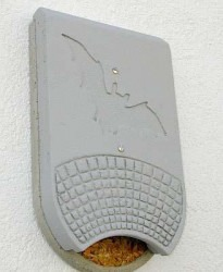 Inštalácia búdok pre netopiere a dážďovníky