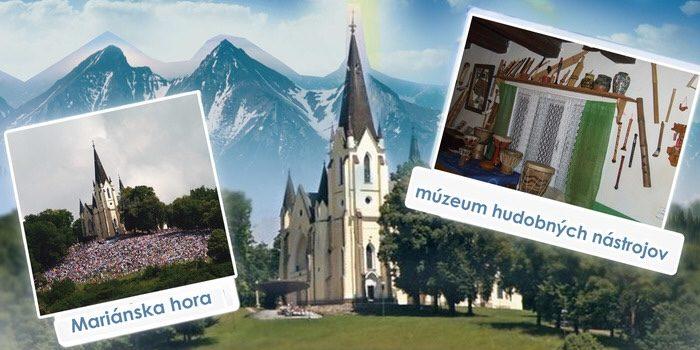 Tradičné stretnutie na Mariánskej hore v Levoči