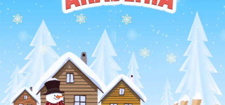 Aktualizovaný príspevok – Vianočná akadémia a Štedrovečerná večera 2019 zachytené na fotografiách a videu