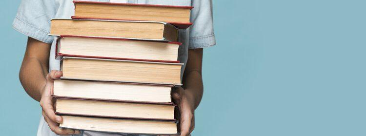 Výzva na darovanie kníh