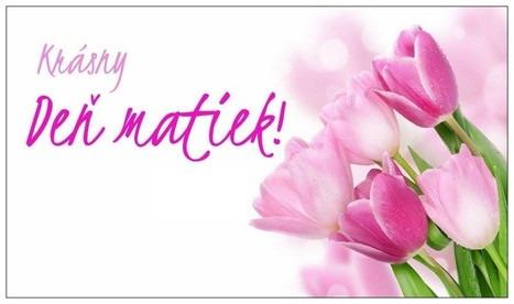 Ku Dňu matiek
