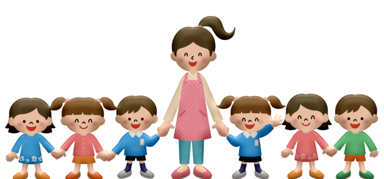 Informácie pre rodičov detí v MŠ